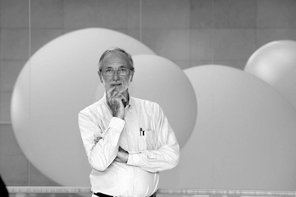 Renzo Piano Un Eccellenza Italiana Giusy Baffi